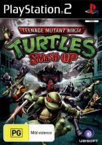 Obal-Teenage Mutant Ninja Turtles Smash-Up
