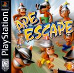 Obal-Ape Escape