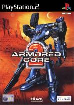 Obal-Armored Core 2