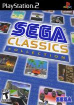 Obal-Sega Classics Collection