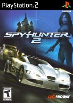 Obal-Spy Hunter 2