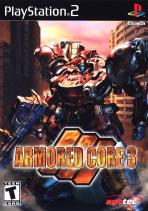 Obal-Armored Core 3
