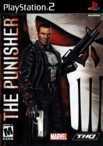 Obal-The Punisher