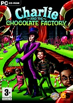 Obal-Charlie and the Chocolate Factory