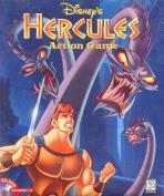 Obal-Disney´s Hercules: Action Game