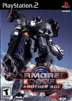 Obal-Armored Core 2: Another Age