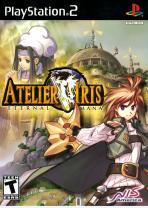Obal-Atelier Iris: Eternal Mana