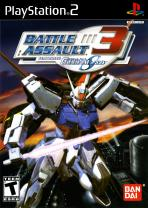 Obal-Battle Assault 3 featuring Gundam Seed