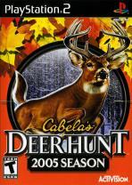 Obal-Cabela´s Deer Hunt: 2005 Season