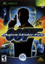 Obal-James Bond 007: Agent Under Fire