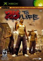 Obal-25 To Life