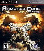 Obal-Armored Core: For Answer