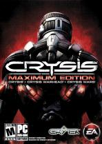 Obal-Crysis: Maximum Edition