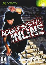 Obal-Aggressive Inline