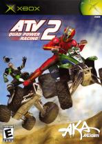 Obal-ATV Quad Power Racing 2