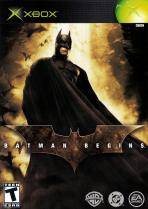 Obal-Batman Begins