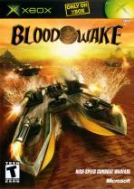 Obal-Blood Wake