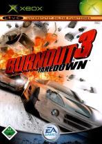 Obal-Burnout 3 Takedown