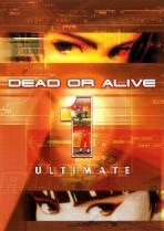 Obal-Dead or Alive Ultimate