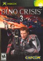 Obal-Dino Crisis 3