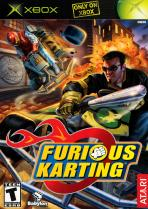 Obal-Furious Karting