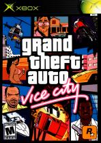 Obal-Grand Theft Auto: Vice City