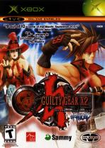 Obal-Guilty Gear X2 Reload