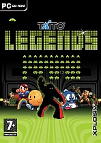 Obal-Taito Legends