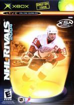 Obal-NHL Rivals 2004