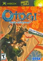 Obal-Otogi: Myth of Demons
