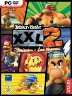 Obal-Asterix & Obelix XXL 2: Mission Las Vegum