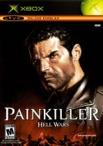 Obal-Painkiller: Hell Wars