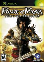 Obal-Prince of Persia: The Two Thrones