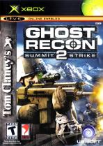 Obal-Tom Clancy´s Ghost Recon 2: Summit Strike