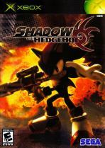 Obal-Shadow the Hedgehog