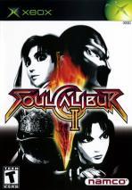 Obal-Soul Calibur II