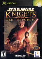 Obal-Star Wars Knights of the Old Republic