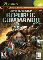 Obal-Star Wars: Republic Commando