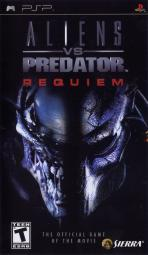 Obal-Aliens vs. Predator: Requiem