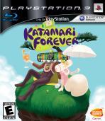 Obal-Katamari Forever