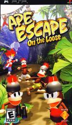 Obal-Ape Escape: On the Loose