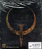 Obal-Quake/GL Quake