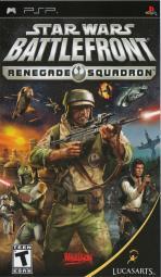 Obal-Star Wars Battlefront: Renegade Squadron