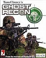 Obal-Tom Clancy´s Ghost Recon