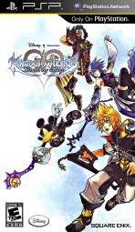 Obal-Kingdom Hearts: Birth by Sleep