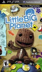 Obal-LittleBigPlanet
