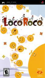 Obal-LocoRoco