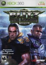 Obal-Blitz: The League