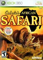 Obal-Cabela´s African Safari
