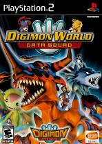 Obal-Digimon World Data Squad